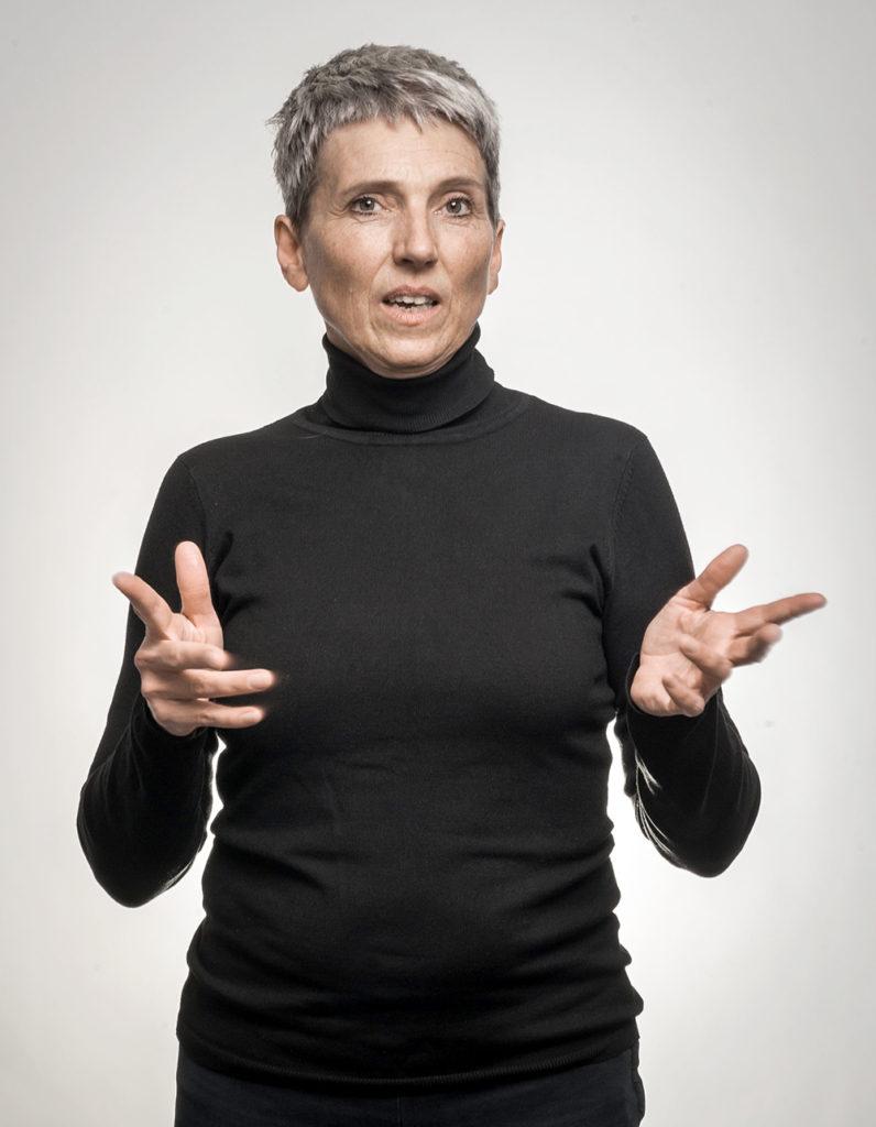Ragnhild Sørensen