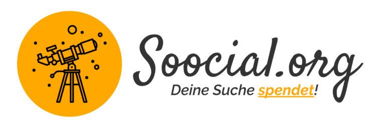Soocial.org Logo