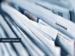 Pressemitteilung von Changing Cities