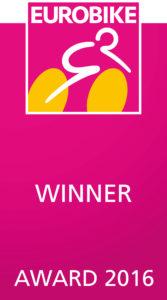 Winner Eurobike 2016