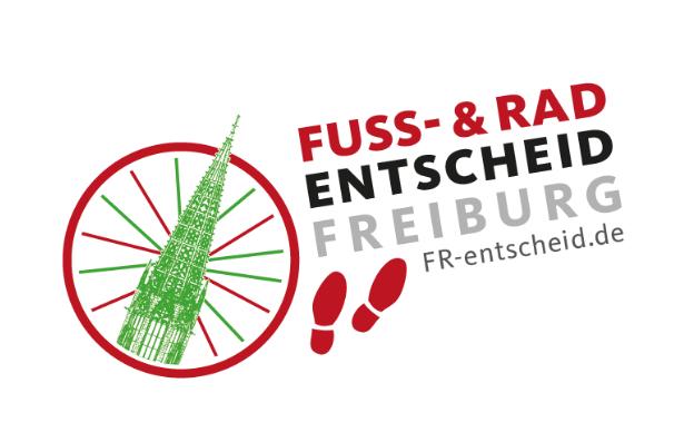 Fuß- und Radentscheid Freiburg