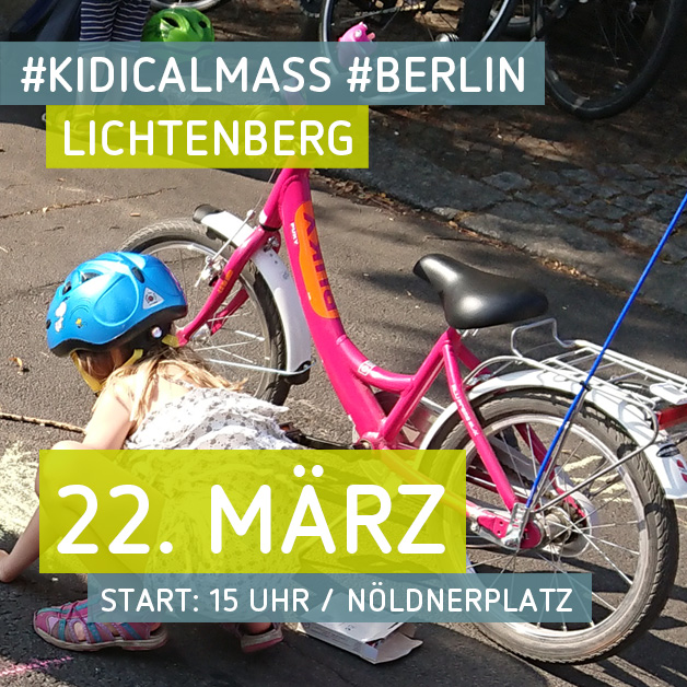 Kidical Mass Lichtenberg