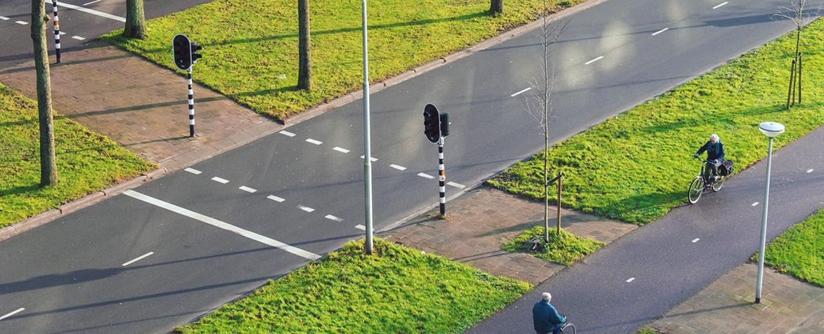 Faire Straßen - Vision 7