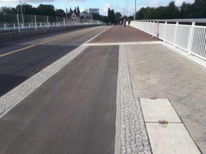 Salvador-Allende-Brücke