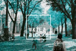 #Kiezblocks