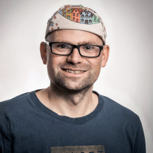Florian Keiper