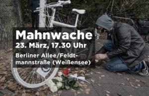 Mahnwache