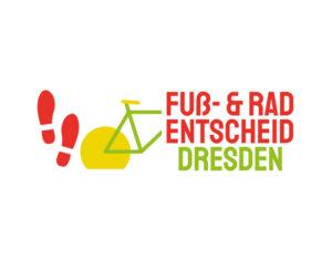 Fuß- und Radentscheid Dresden