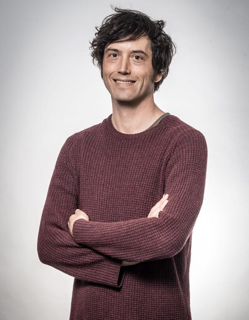 Boris Hekele