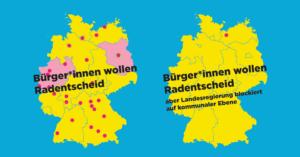 Radentscheid Schwerin vs. Bürgerwille