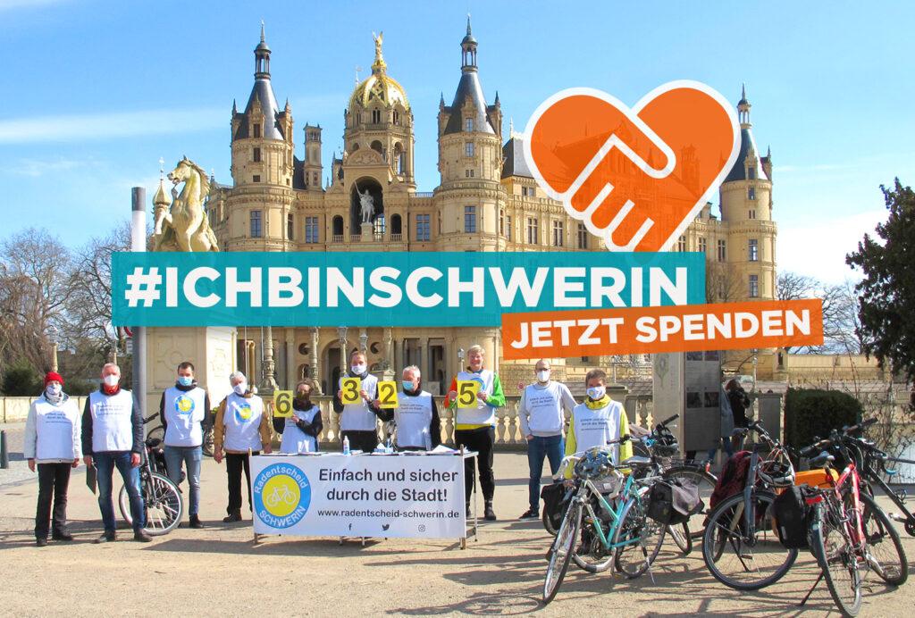 #ichbinschwerin