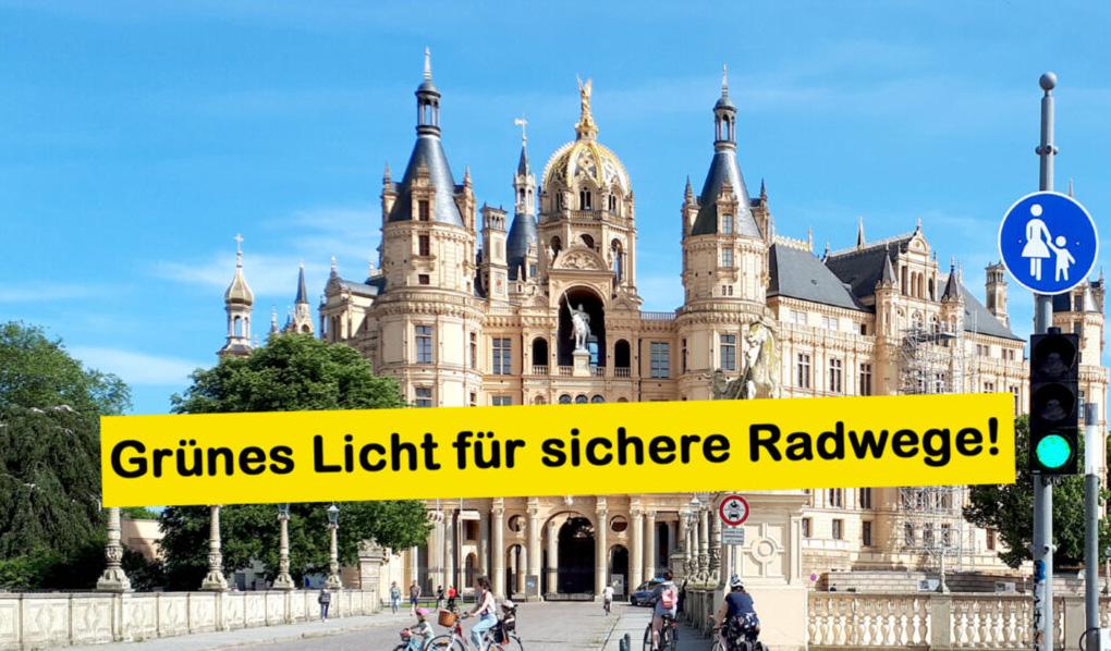 Radentscheid Schwerin angenommen