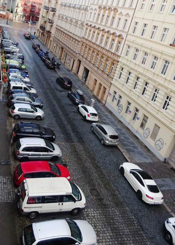 Hagenauer Straße, 2019